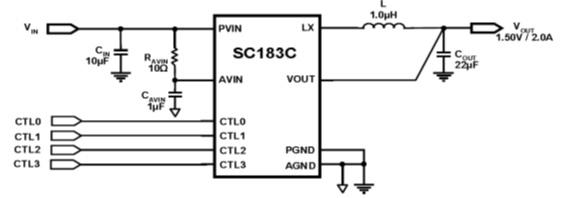 SC183C
