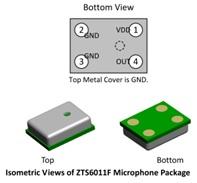 ZTS6011E  (Analog Output)