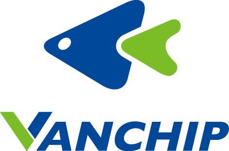 VANCHIP Logo