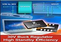 Semtech : 30V微功率Buck穩壓器平臺器件