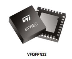 ST Wireless Power Transmitter