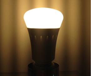 友尚推出Diodes 10W A19物聯網智能照明方案